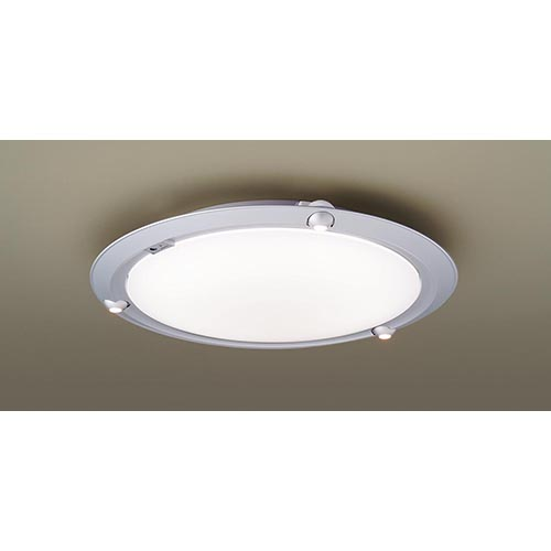 Panasonic LEDシーリングライト ~8畳 LGBZ1108