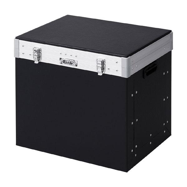 ノートパソコン5台収納セキュリティケース
