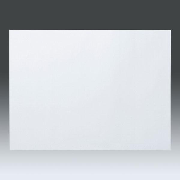 【マラソンでポイント最大43倍】ホワイトボードシート(ドット入り)(W1200×H900mm)