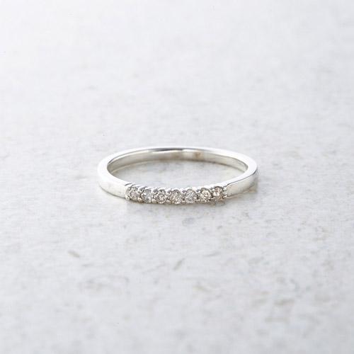 ダイヤモンドリング 11号 K91012737