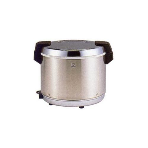 タイガー 炊飯電子ジャー 炊きたて JHA-400A-STN