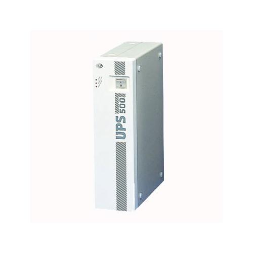 スワロー電機 受注生産のため納期約2週間UPS(無停電電源装置)400W UPS-500