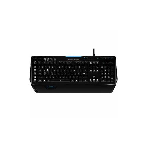 ロジクール G910R RGB メカニカルゲーミングキーボード
