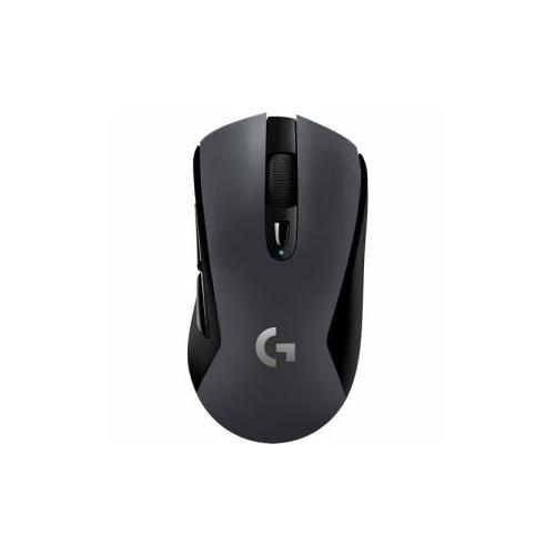 【マラソンでポイント最大43倍】ロジクール G603 ワイヤレスゲーミングマウス 「LIGHTSPEED」