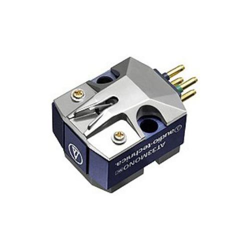 Audio-Technica オーディオテクニカ MC型(ムービングコイル)モノラルカートリッジ AT33MONO
