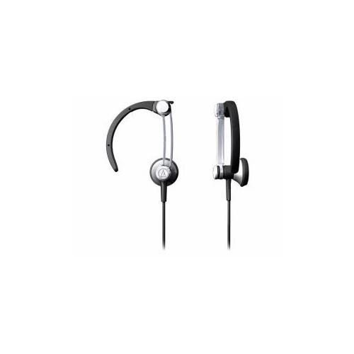 Audio-Technica オーディオテクニカ インナーイヤーヘッドホン ATHEC707
