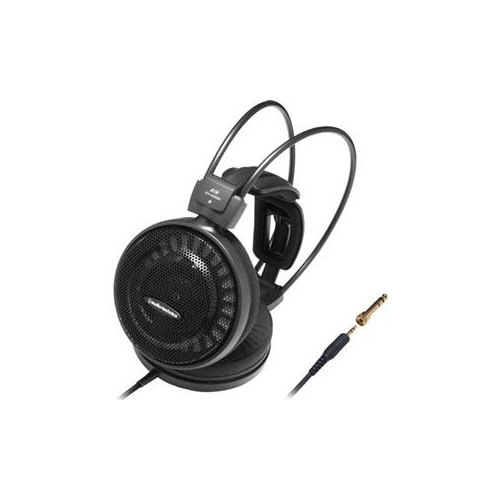 人気定番の Audio-Technica オーディオテクニカ AIR ダイナミックヘッドホン ATH-AD500X, 中和村 595cceb4