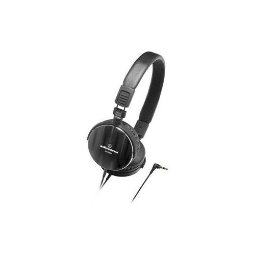 【マラソンでポイント最大43倍】Audio-Technica オーディオテクニカ ポータブルヘッドホン ATH-ES500
