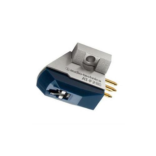 Audio-Technica オーディオテクニカ MC型(デュアルムービングコイル)ステレオカートリッジ ATF2