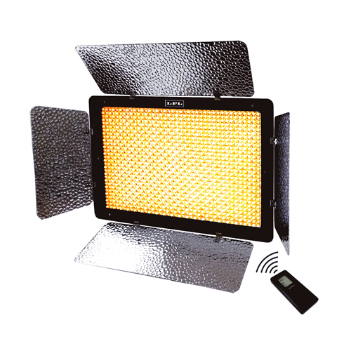 LPL LPL LEDライトプロ VLP-12500XP 色温度変換タイプ L26999