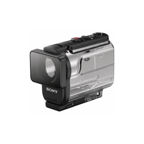 ソニー HDR-AS50/HDR-AS50R用 アンダーウォーターハウジング MPK-UWH1