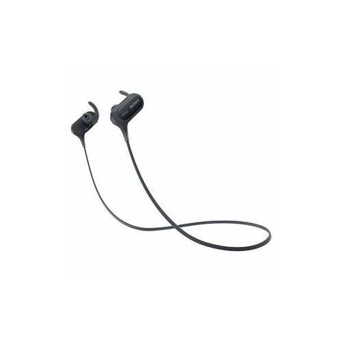 ソニー MDR-XB50BSBZ Bluetooth搭載ダイナミック密閉型カナルイヤホン(ブラック)