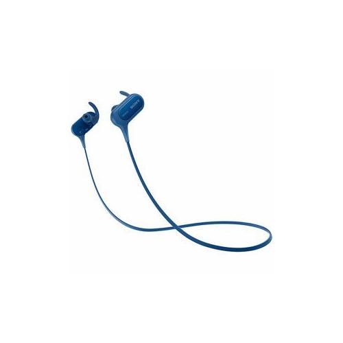 ソニー MDR-XB50BSLZ Bluetooth搭載ダイナミック密閉型カナルイヤホン(ブルー)