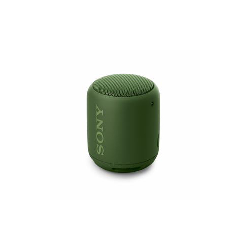 ワイヤレスポータブルスピーカー Bluetooth対応 ソニー SRS-XB10-G グリーン