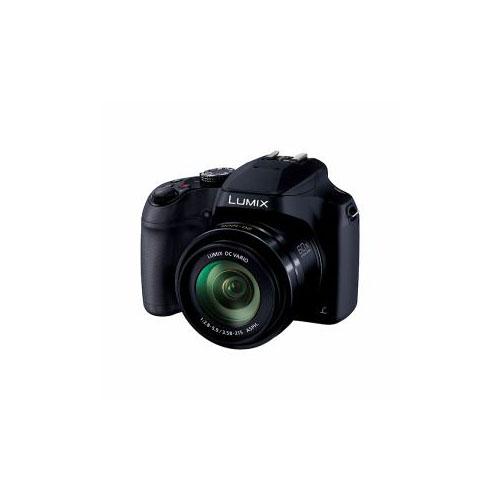 非売品 【スーパーセールでポイント最大44倍】Panasonic コンパクトデジタルカメラ 「FZ85」 LUMIX(ルミックス) DC-FZ85-K 「FZ85」 DC-FZ85-K, 名古屋トナー:2e431e34 --- dibranet.com