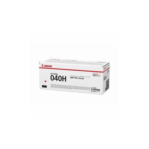 Canon CRG-040HMAG トナーカートリッジ040H(マゼンタ) CRG040HMAG