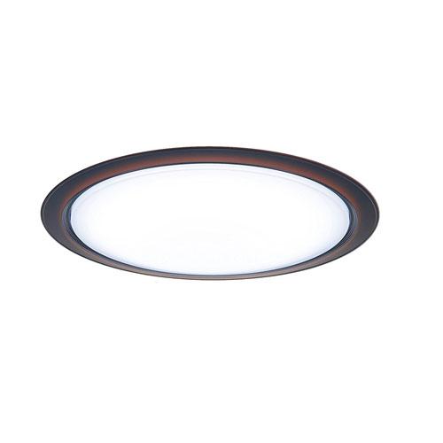 Panasonic リモコン付LEDシーリングライト 調光・調色(昼光色~電球色) 12畳用 HH-CC1238A