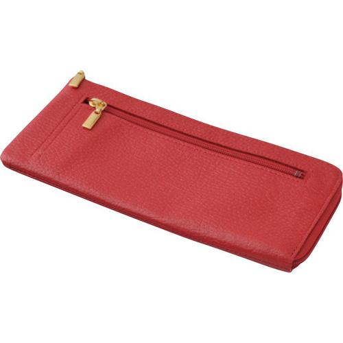 良品工房 日本製牛革手作り ラウンド財布 B3164096