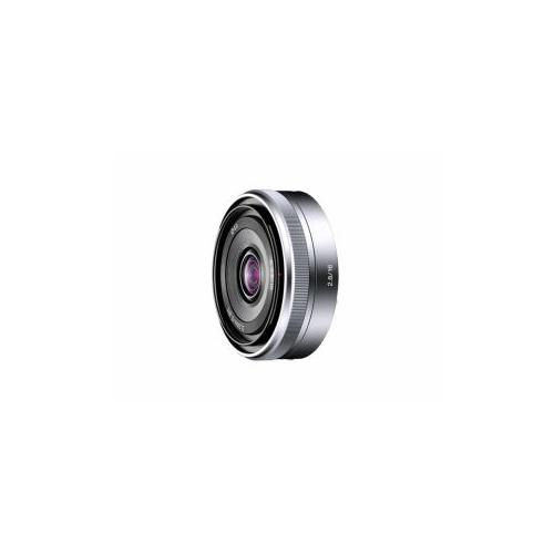 【スーパーセールでポイント最大44倍】ソニー 交換用レンズ SEL16F28 SELE16/28