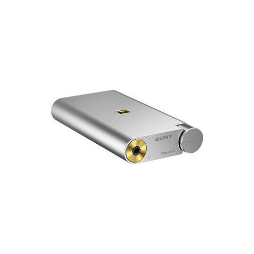 ソニー ハイレゾ音源対応 ポータブルヘッドホンアンプ PHA-1A