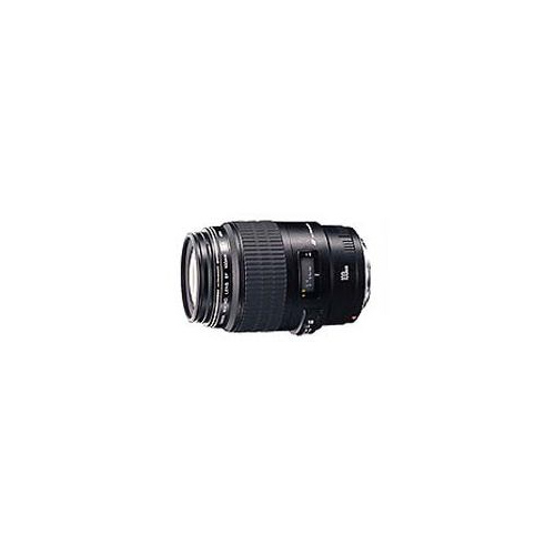 Canon 交換式レンズ EF100F2.8MACROU