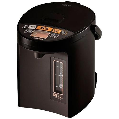 象印 VE電気まほうびん2.2L B3175040