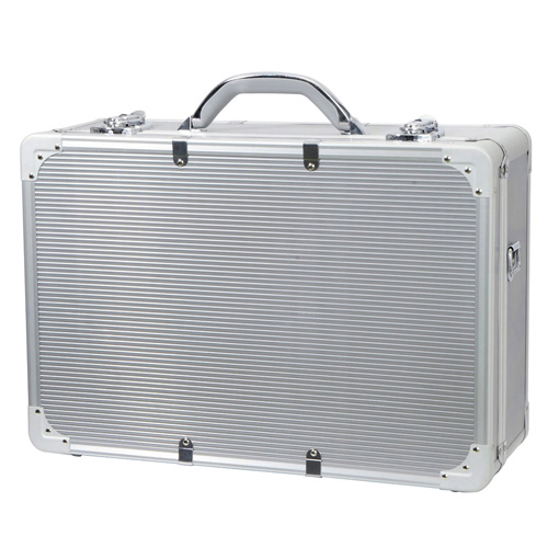 エツミ カメラバッグ ハードケース Eボックス アタッシュL 20L VE-9035