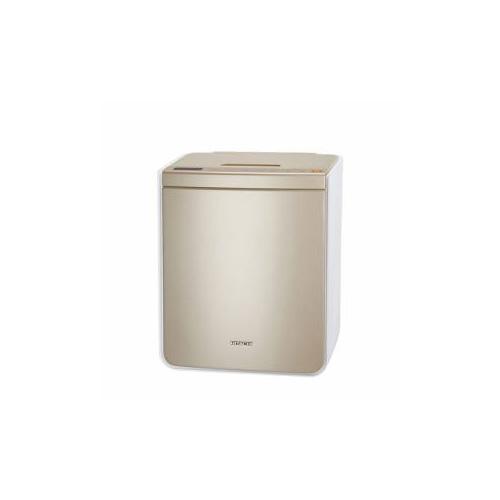 日立 ふとん乾燥機「アッとドライ」 シャンパンゴールド HFK-VH880-N