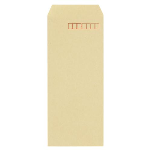 事務用品 封筒 クラフト封筒 サイド貼り スーパーセールでポイント最大44倍 直営限定アウトレット まとめ 年間定番 寿堂 5×セット 4972924005422 00542 〒枠付 規格:長4 サイズ:縦205×横90mm 1箱