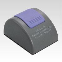 (まとめ) カウンター用品 オープン カウンターチャイム グレー TB-50 4970115538001 1台【5×セット】