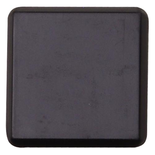 (まとめ) マグネット用品 クラウン カラーマグタッチ 再生ABS製 黒 CR-MG33-BX10 4953349060432 ●縦30×横30×厚8mm 1枚【20×セット】