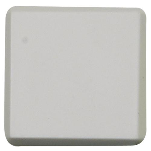 (まとめ) マグネット用品 クラウン カラーマグタッチ 再生ABS製 白 CR-MG33-WX10 4953349060487 ●縦30×横30×厚8mm 1枚【20×セット】