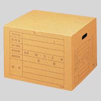 (まとめ) 文書保存箱 セキセイ 文書保存箱 SBF-001B-00 4974214108905 ●規格:A4/B4兼用●外寸:幅430×奥395×高300mm 1枚【20×セット】