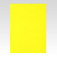 (まとめ) カラーボード アルテ ニューカラーボード イエロー BP-5CB-A2-YL 4963783205122 ●A2判●縦594×横420mm 1枚【20×セット】