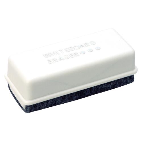 (まとめ) ホワイトボードイレーザー マグエックス マグネットイレーザー MMRE-S 4535627600327 ●外寸:幅77×奥34×高25mm 1個【50×セット】