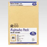 (まとめ) 封筒 マルアイ 藤壺クラフトパック PK-3 4902850032438 ●規格:角3 1個【50×セット】