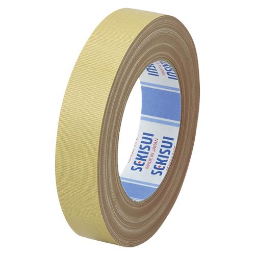 (まとめ) 布テープ セキスイ 布テープ N60X01 NO600 25X25 4901860101837 ●寸法:幅25mm×長25m 1巻【50×セット】