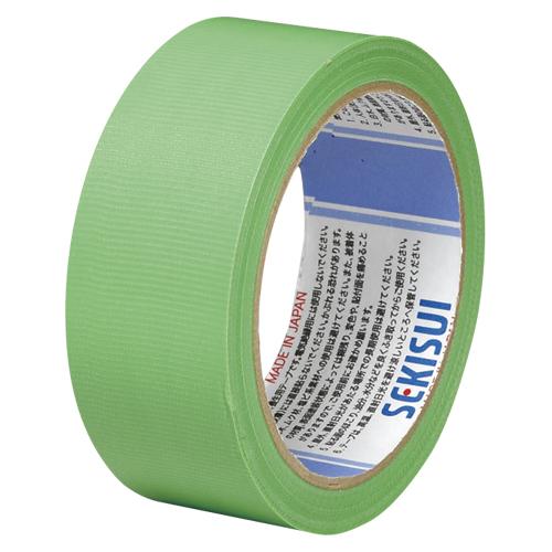 (まとめ) マスキング用テープ セキスイ スパットライトテープ 緑 N733M01 4901860195027 ●寸法:幅38mm×長25m 1巻【50×セット】