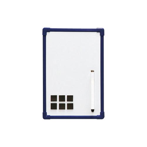 (まとめ) ホワイトボード アイリスオーヤマ ホワイトボード NWP-23 4905009736621 ●外寸:横200×縦300×厚8mm●重量:約0.2kg 1枚【20×セット】