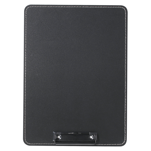 (まとめ) クリップボード 山口工業 スタンディングボード ブラック CP-50 タテ 4536489327490 ●規格:A4判タテ型 1枚【20×セット】