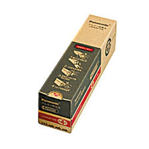 【スーパーセールでポイント最大44倍】(まとめ) アルカリ乾電池 パナソニック アルカリ乾電池 LR03XJN/100S 4984824734258 ●形式:単4形(1.5V) 1箱【5×セット】