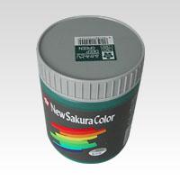 (まとめ) ポスターカラー サクラクレパス ニューサクラカラー 深緑 ETPW#30 4901881104244 1個【10×セット】