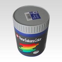 (まとめ) ポスターカラー サクラクレパス ニューサクラカラー 群青色 ETPW#38 4901881104268 1個【10×セット】