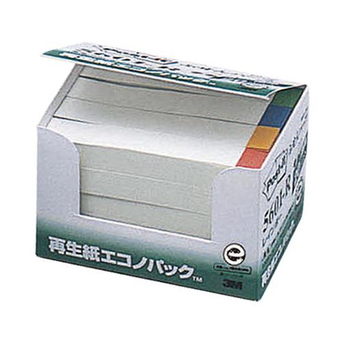 (まとめ) ふせん スリーエム ポスト・イット[R] 製品 エコノパック[TM]製品シリーズ 20個入 5601-R 4519001536938 ●エコノパック 1箱【10×セット】