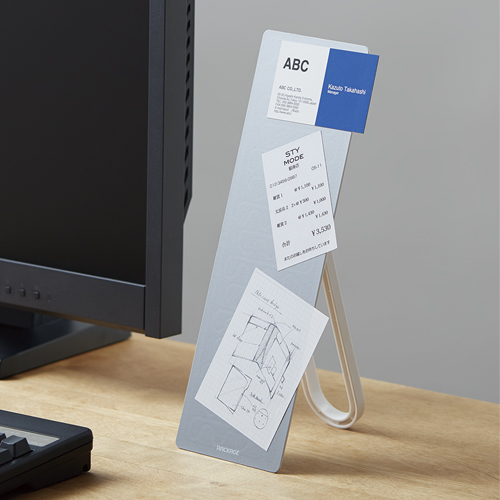 オフィス機器 電子吸着ボード ラッケージ まとめ 新色 キングジム 至上 シルバー 4971660774135 5×セット 1個 RK20シル