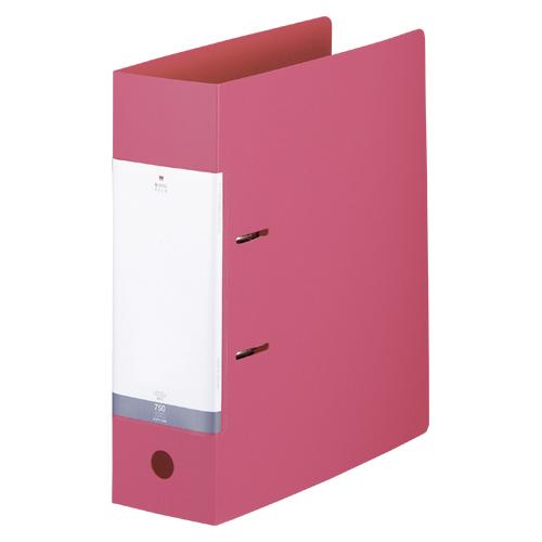 (まとめ) リングファイル リヒトラブ リクエスト・D型リングファイル 赤 G2290-3 4903419112257 1冊【20×セット】