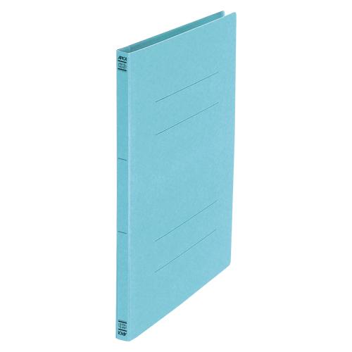 (まとめ) フラットファイル アピカ Pファイル ブルー HL1255N 4970090212910 1冊【100×セット】