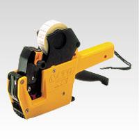 【単品】 ハンドラベラー サトー ハンドラベラー 強化プラスチック製 SP-8L-20(WA1003546) 4993191113177 ●表示形態:8列(価格表示)