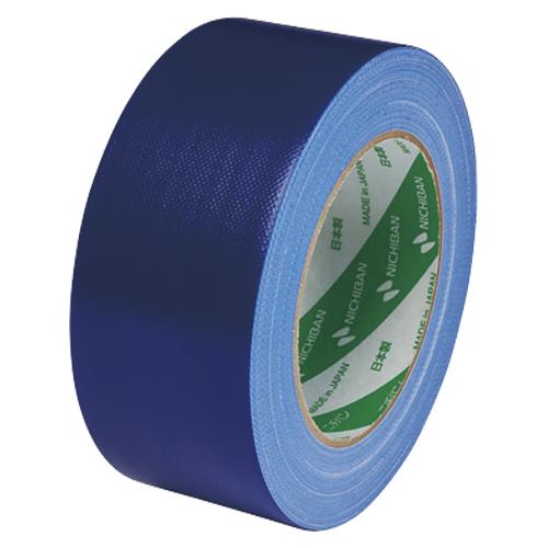 (まとめ) 布テープ ニチバン 布カラーテープ 青 102N4-50 4987167034030 1個【20×セット】