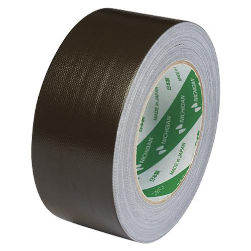 (まとめ) 布テープ ニチバン 布カラーテープ オリーブ 102N8-50 4987167034207 1個【20×セット】